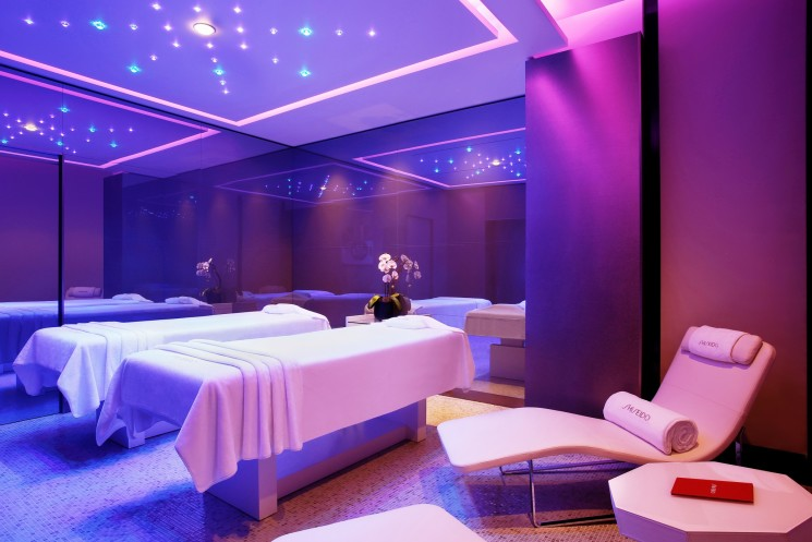 3 WORLD LUXURY SPA AWARDS 2016 A SHISEIDO SPA MILAN