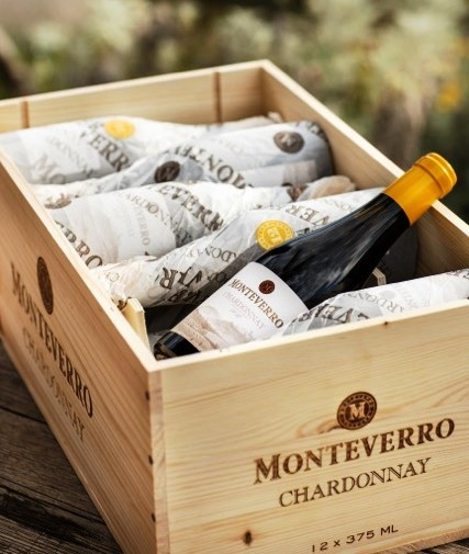 Monteverro presenta le mini size dei suoi vini di punta