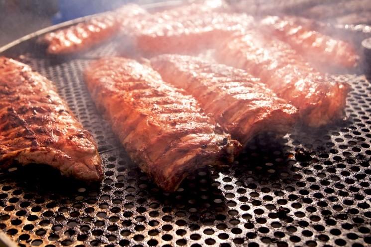 """Torna il 2 e 3 luglio il """"Prime Uve Invitational Barbecue Championship"""""""
