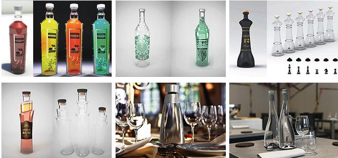 """Verallia Italia Design Award 2016 """"Say it with Glass"""": al via le votazioni"""