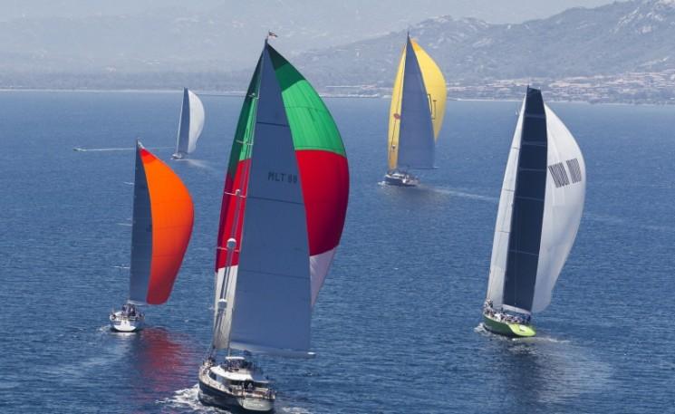 Flotta da record per la Loro Piana Superyacht Regatta