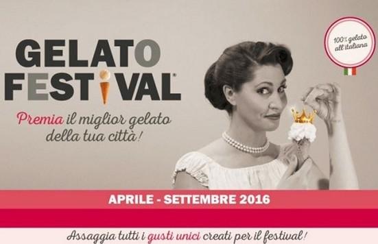 Gelato Festival Milano fino al 12 giugno in Piazza Castello