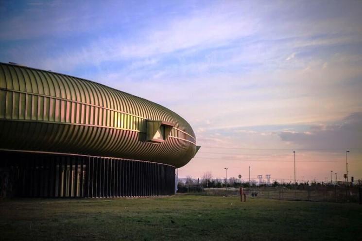 Apre a Prato il Centro per l'Arte Contemporanea Luigi Pecci