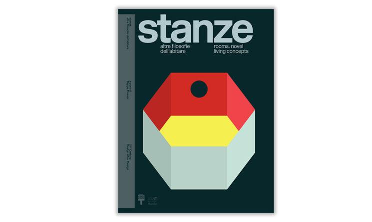"""Nelle librerie specializzate da settembre """"STANZE. Altre filosofie dell'abitare"""""""