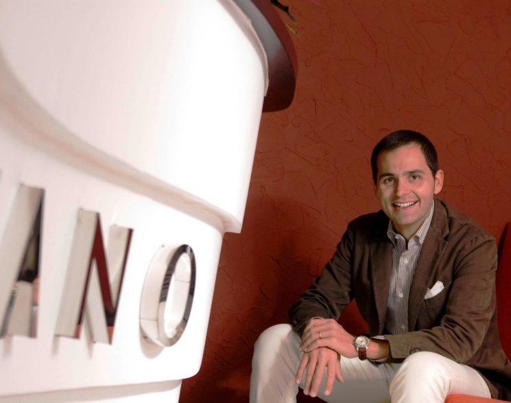 L'azienda Giano celebra i 70 anni di attività