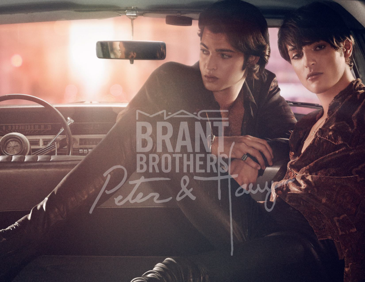 Novità MAC Cosmetics – Brant Brothers: esclusiva online da agosto 2016