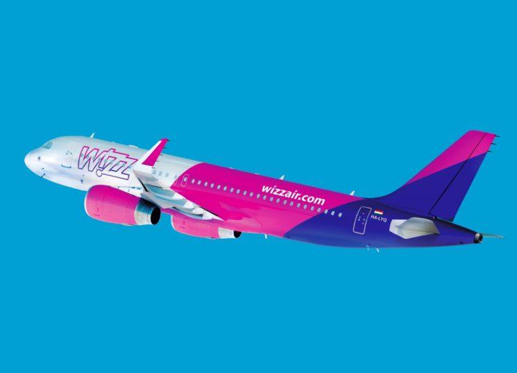 IATA: A WIZZ AIR LA REGISTRAZIONE IOSA