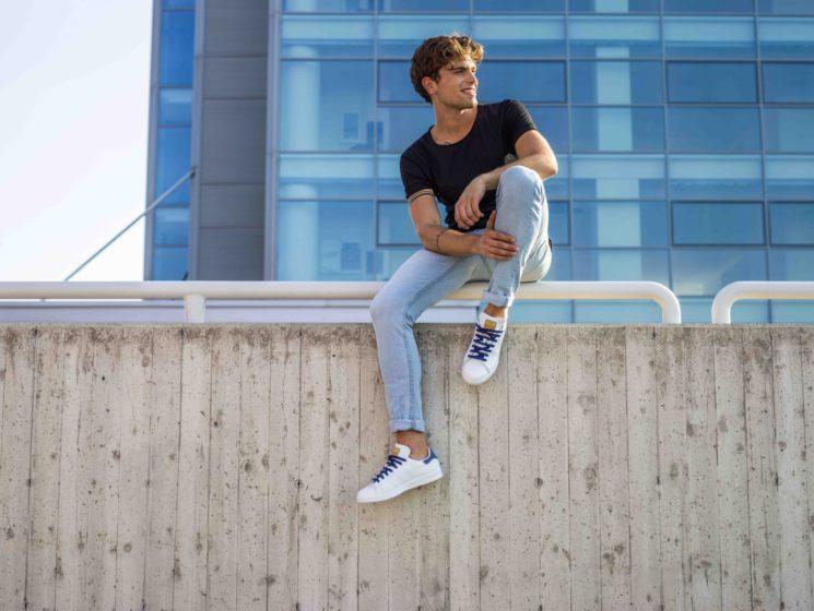 adidas Originals per AW Lab: il Denim Pack