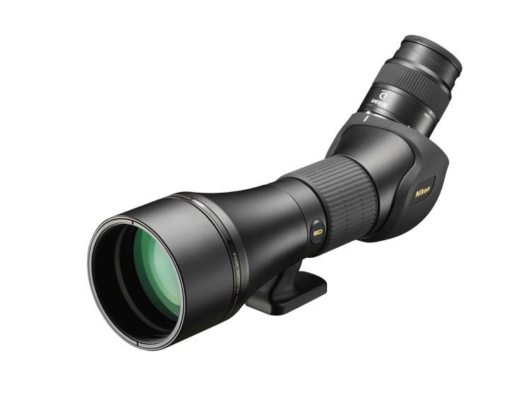 Nuovi MONARCH Fieldscope firmati Nikon