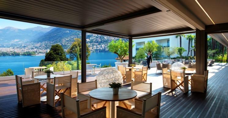The View Lugano, boutique hotel di lusso tra sogno e realtà