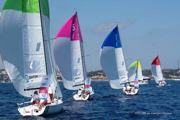 Club Vela Portocivitanova vince la Audi Italian Sailing League