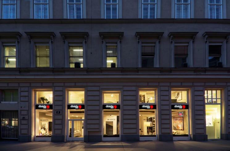 Gruppo Euromobil apre a Vienna