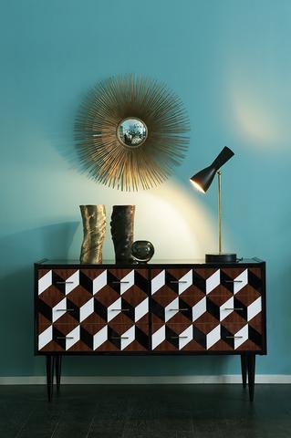 """""""Back to the Future"""", la prima collezione di mobili firmata Studio Dimore Collection"""