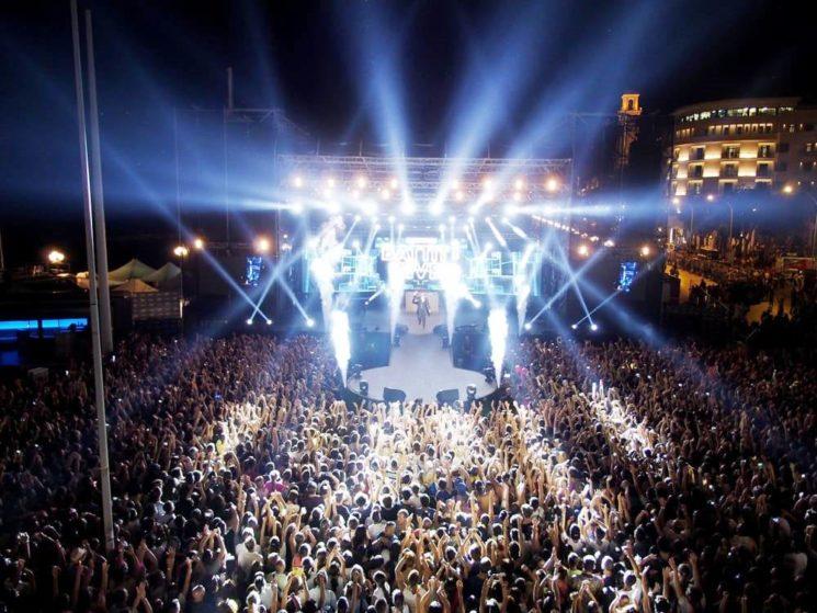 Ricola a Battiti Live 2016 per un'estate di musica e concerti