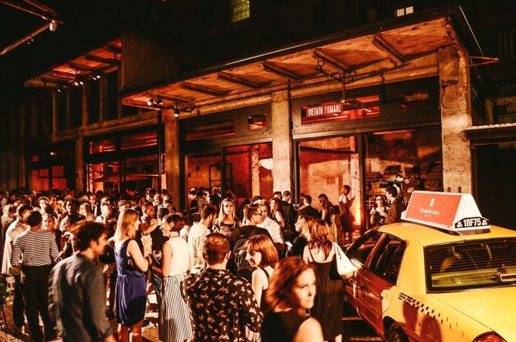 Grande evento a Milano per celebrare il brand Elizabeth Arden