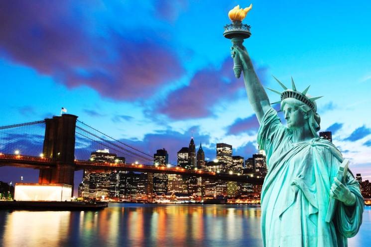 """Capodanno a New York.  Con Eden Made offerta speciale per un """"prenota prima"""""""