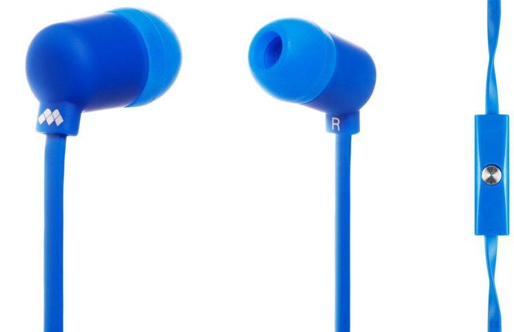 NOVITÀ MYSOUND: AURICOLARI IN-EAR SPEAK FLUO