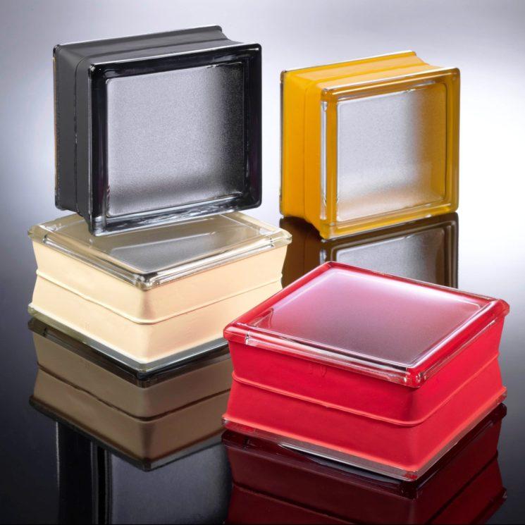 Nuova MINI Collection di Sevesglassblock