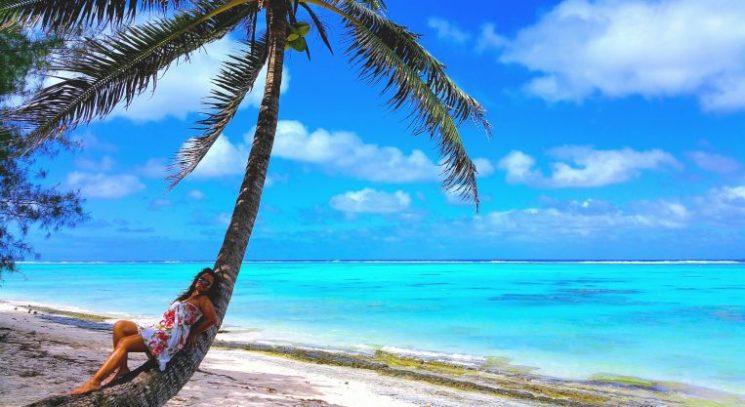 Isole Cook: proteggiamo un angolo di paradiso