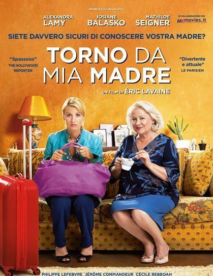 """""""Torno da mia madre"""", uno spasso di commedia (drammatica)"""