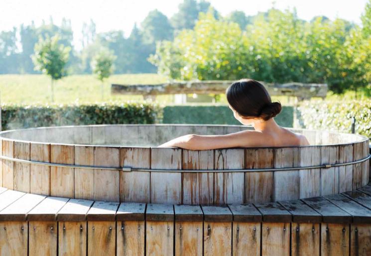 Caudalie: il Rituale Spa Eau de Beauté rilassante e rivitalizzante