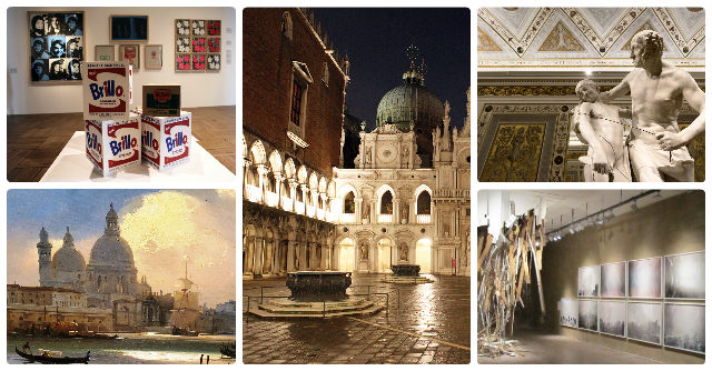 Musei Civici di Venezia: proposte d'arte e cultura