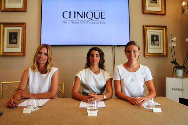 Nuova campagna globale Clinique