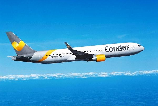 22-24 settembre 2016 a Milano: Condor Airlines lancia i #CondorDays