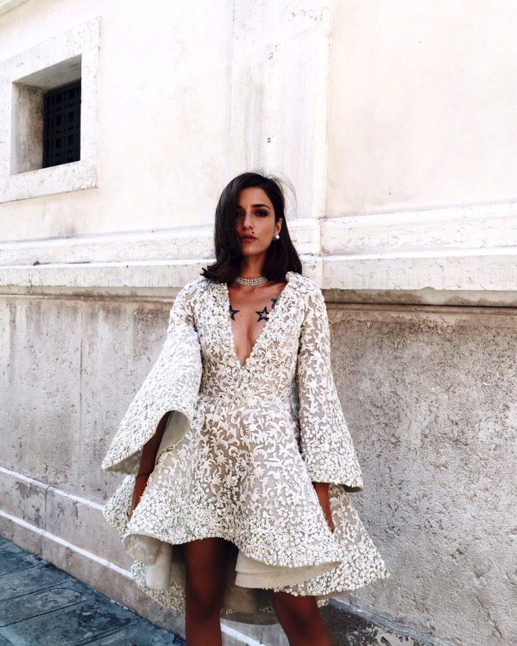 Festival del Cinema di Venezia: Shiseido calca il primo Red Carpet con Eleonora Carisi
