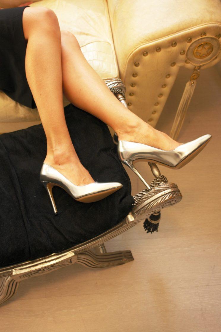 Sonique per le vere amanti delle calzature femminili
