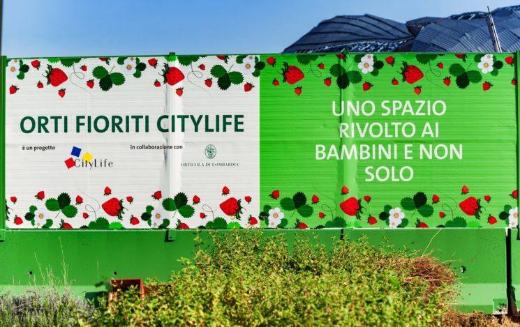 Appuntamento verde il 24 e 25 settembre presso Orti Fioriti a CityLife