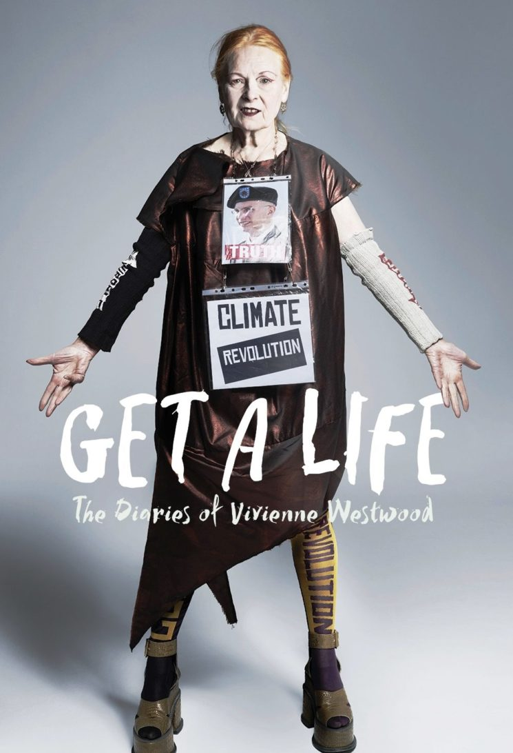 Get a Life: The Diaries of Vivienne Westwood