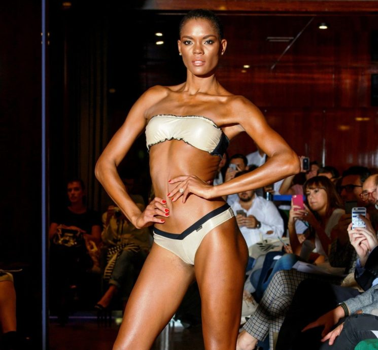 BINF Fashion Show: Questione di vita … o di moda!