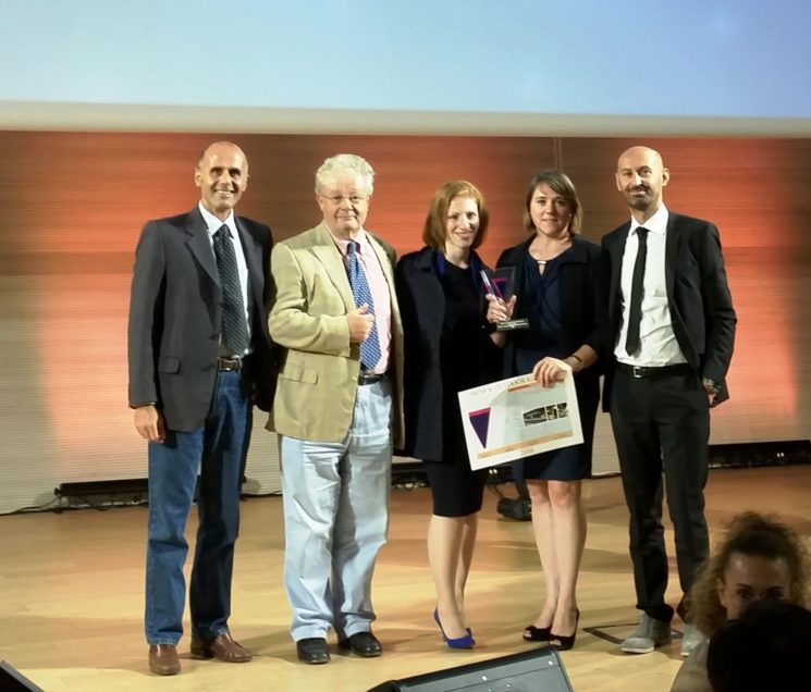 A Ricola il 13° Press, Outdoor & Promotion Key Award 2016