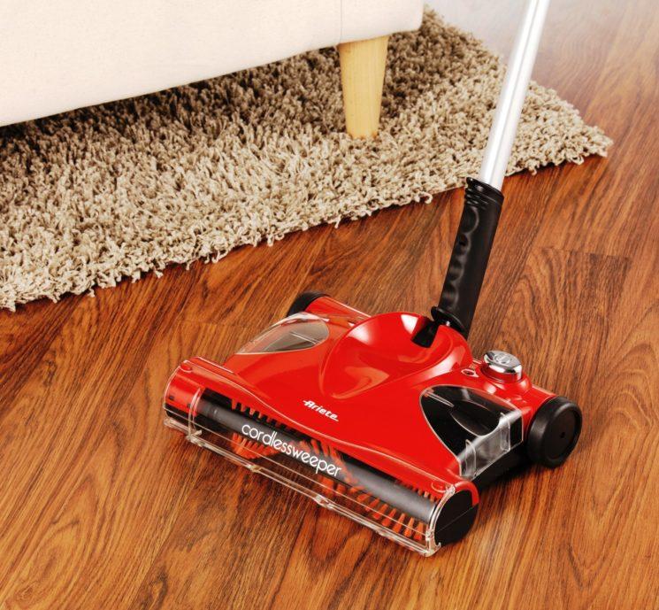 Redline di Ariete: un aiuto prezioso per i lavori domestici