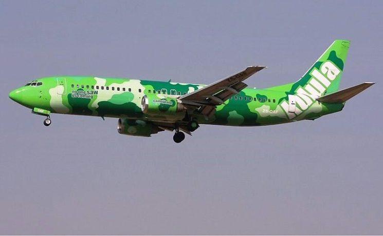 Nuovo accordo di codesharing siglato da Etihad Airways con kulula