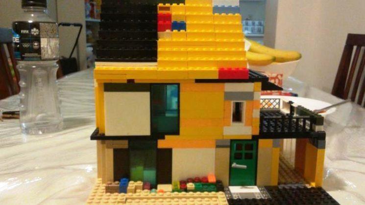 Apre a Milano il più grande LEGO Certified Store d'Italia