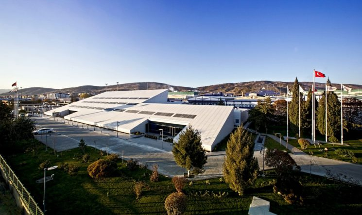 VitrA Innovation Center polo di eccellenza R&D leader per il quarto anno consecutivo