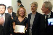 """Fondazione Italia Giappone: a Stefania Viti il """"Premio Umberto Agnelli per il Giornalismo"""""""