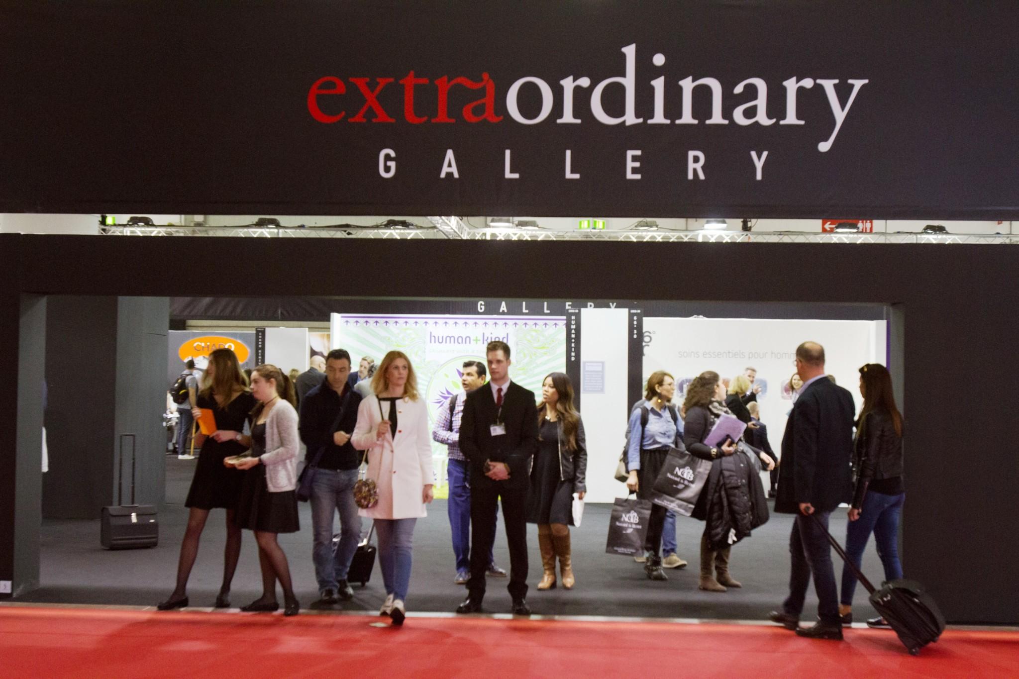 Cosmoprof Extraordinay Gallery