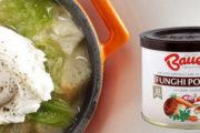 Granulare ai Funghi Porcini Bauer, preparato istantaneo per un tocco di sapore in più