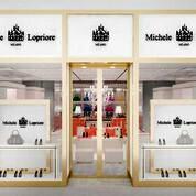 Apre a Miami il primo monomarca Michele Lopriore negli U.S.A.