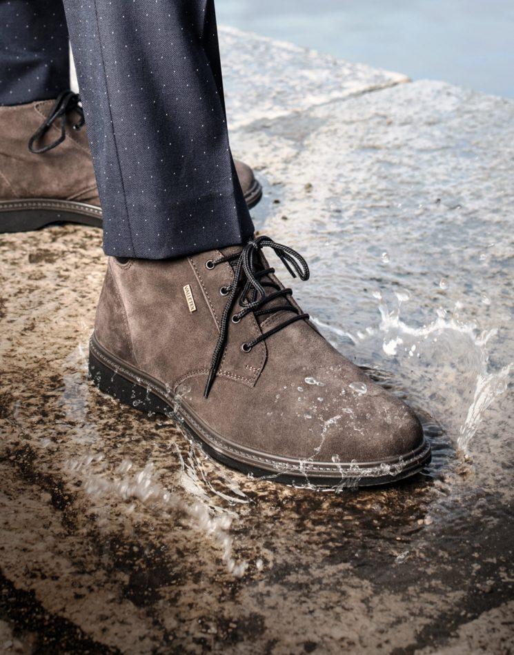 Valleverde Valletex, gli scarponcini impermeabili per tutta la famiglia