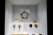 """""""Il gioiello italiano del XX secolo"""" al Museo Poldi Pezzoli di Milano - 24 novembre 2016–20 marzo 2017"""