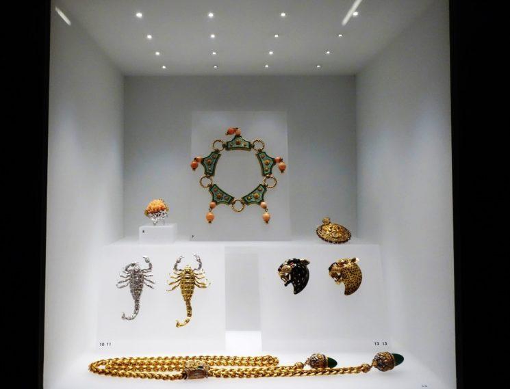 """""""Il gioiello italiano del XX secolo"""" al Museo Poldi Pezzoli di Milano – 24 novembre 2016–20 marzo 2017"""
