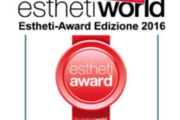 Al marchio OnTherapy (Dermophisiologique) il premio Estheti-Award