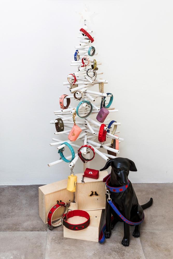Natale di coccole per Fido Con Isi & friends
