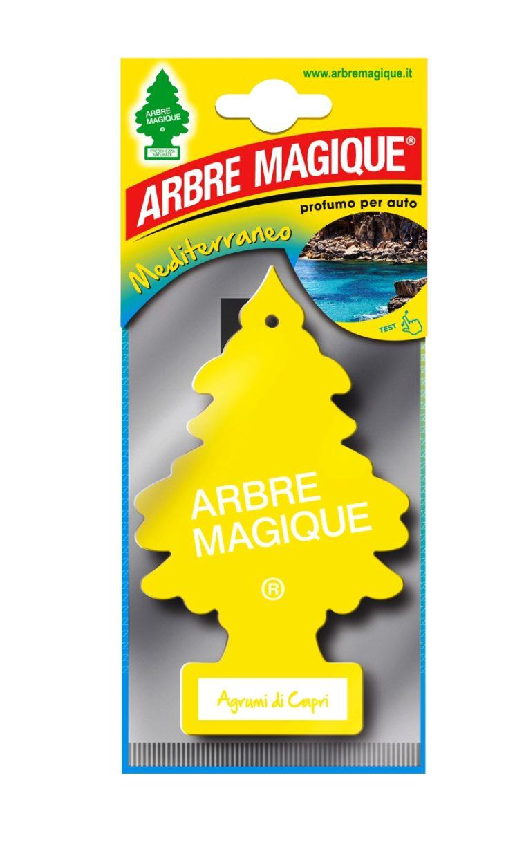 Arbre Magique lancia la linea Mediterraneo