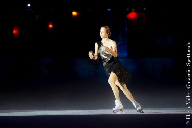 Courmayeur On Ice 2016: in scena le star del pattinaggio mondiale