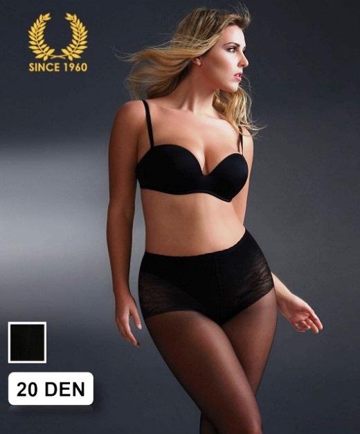 Curvy di Calzitaly, nuova linea di collant e leggings per corpi sinuosi